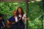Yasen. Auftritt viaDem Kasseler Bergpark-Konzerte 2014