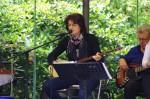 Gülten. Auftritt viaDem Kasseler Bergpark-Konzerte 2014