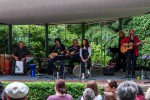Auftritt viaDem Kasseler Bergpark-Konzerte 2014